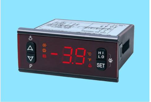 温控器单片机开发